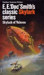 The Skylark of Valeron (Skylark, #3)