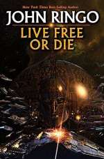 Live Free or Die (Troy Rising, #1)