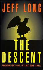 The Descent (Hell, #1)