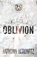 Oblivion (The Power of Five, #5)