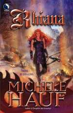 Rhiana (The Changelings, #3)