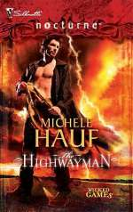 The Highwayman (Wicked Games, #1)