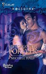 His Forgotten Forever (Bewitching the Dark, #3)