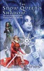 The Snow Queen's Shadow (Princess Series, #4)