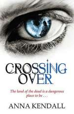 Crossing Over (The Soulvine Moor Chronicles, #1)