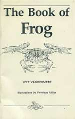 The Book of Frog