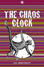 The Chaos Clock (The Chaos Clock #1)
