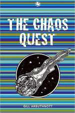 The Chaos Quest (The Chaos Clock #2)