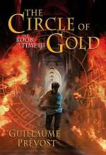 The Circle of Gold (The Book of Time, #3)