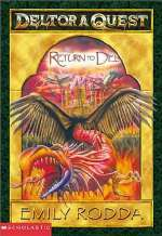 Return to Del (Deltora Quest, #8)