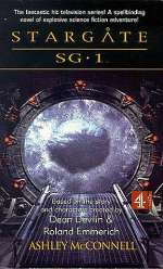 Stargate SG-1 (Stargate SG-1 (Ashley McConnell), #1)