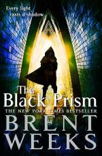 The Black Prism (Lightbringer, #1)