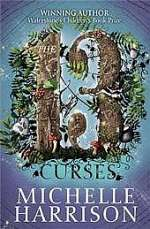 The Thirteen Curses (The Thirteen Treasures, #2)