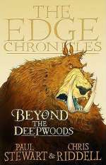 Beyond the Deepwoods (The Edge Chronicles: Twig Saga, #1)