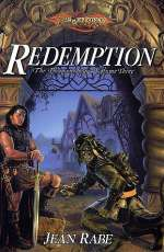 Redemption (Dragonlance: The Dhamon Saga #3)