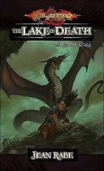 The Lake of Death (Dragonlance: The Age of Mortals #6)