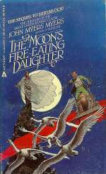 The Moon's Fire-Eating Daughter (Silverlock, #2)
