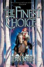 The Finest Choice (Finest Trilogy #2)
