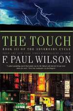 The Touch (The Adversary Cycle, #3)