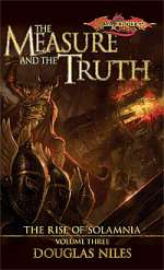 The Measure and the Truth (Dragonlance: The Rise of Solamnia #3)
