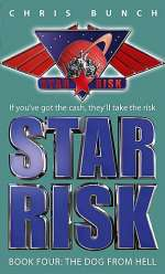 The Dog from Hell (Star Risk, #4)