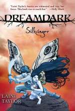Silksinger (Dreamdark / Faeries of Dreamdark, #2)