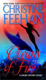 Oceans of Fire (Drake Sisters #3)