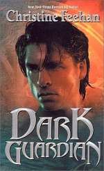 Dark Guardian (Dark Carpathians, #9)