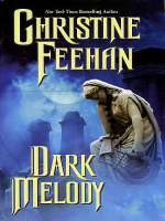 Dark Melody (Dark Carpathians, #12)
