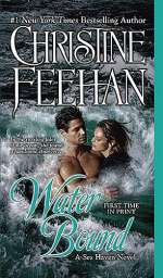 Water Bound (Sea Haven #1)