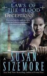 Deceptions (Laws of the Blood, #4)