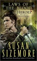 Heroes (Laws of the Blood, #5)