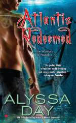 Atlantis Redeemed (Warriors of Poseidon, #5)
