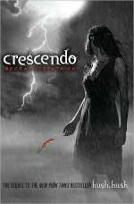 Crescendo (The Hush, Hush Saga #2)