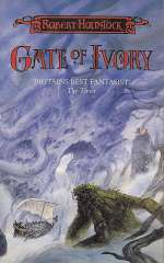 Gate of Ivory, Gate of Horn (Mythago Cycle, #4)