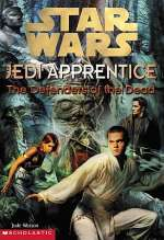 The Defenders of the Dead (Star Wars: Jedi Apprentice, #5)