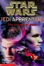 The Uncertain Path (Star Wars: Jedi Apprentice, #6)