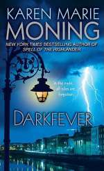 Darkfever (Fever, #1)