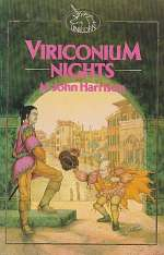 Viriconium Nights (The Tales of Viriconium #4)