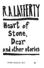 Heart of Stone, Dear and Other Stories