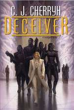 Deceiver (The Foreigner Universe #11)