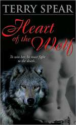 Heart of the Wolf (Heart of the Wolf #1)