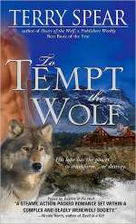 To Tempt the Wolf (Heart of the Wolf #3)