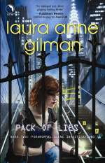 Pack of Lies (Paranormal Scene Investigations, #2)
