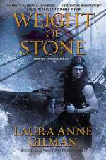 The Weight of Stone (The Vineart War, #2)