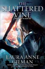 The Shattered Vine (The Vineart War, #3)