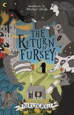 The Return of Fursey (Fursey, #2)