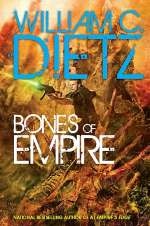 Bones of Empire (Empire Duology, #2)