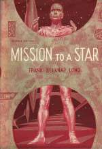 Mission to a Star