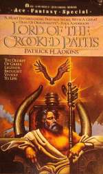 Lord of the Crooked Paths (Titan #1)